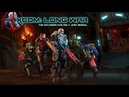 XCOM: Long War (ironman/impossible) 1 Гребаные рестарты
