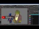 2D Animation Virtual Summit   Day 5 pt.1