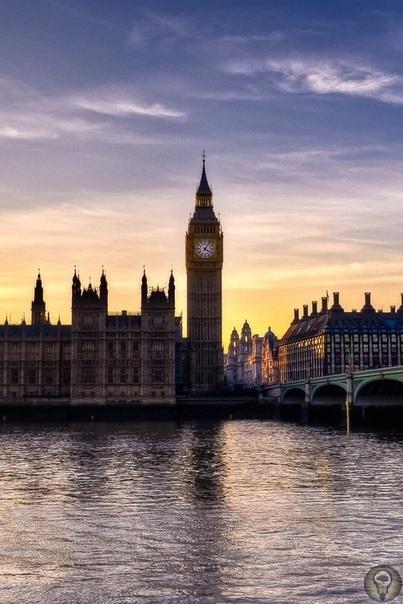 Лондон: две тысячи лет истории (2019)