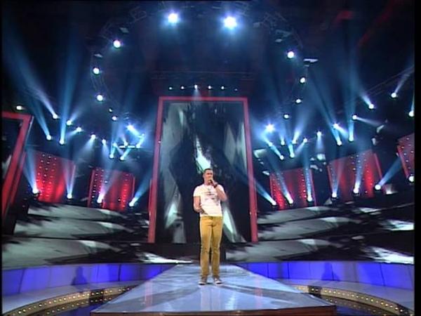 Amar Jasarspahic - Losa stara vremena - (Live) - ZG 2012/2013 - 01.06.2013. EM 38.