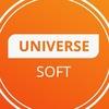 UNIVERSE-SOFT | Программы для бизнеса