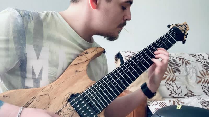 John Petrucci Solo (Octavarium)
