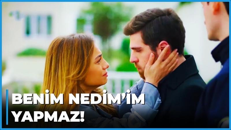 Nedim TUTUKLANDI! 🔥   Zalim İstanbul 28. Bölüm