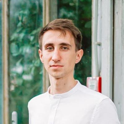 Yury Tyulenev