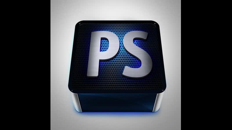 Урок 2. Основы adobe photoshop. - Сетка для секты веб-дизайнеров