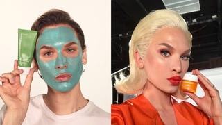 Perfect Glowing Skin Makeup Tutorial - Miss Fame