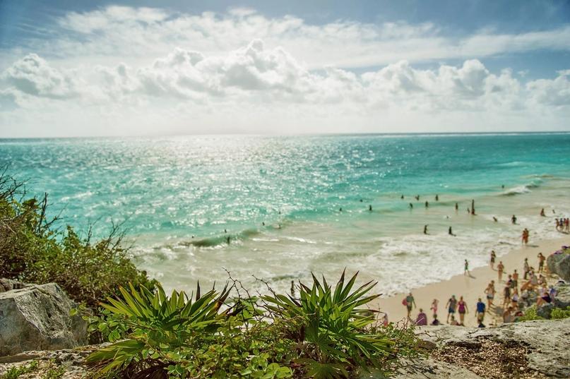 Пляжи Мексики, изображение №6