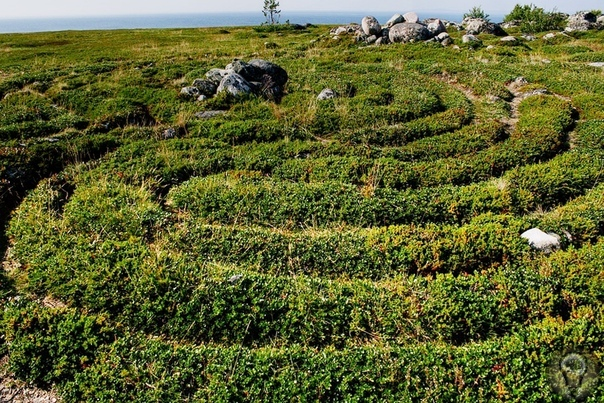 Тайны исчезнувшей цивилизации Кольского полуострова