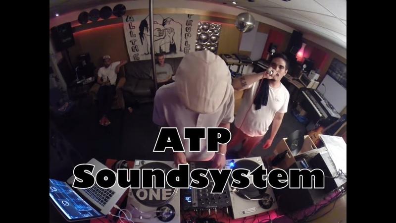 Hansi's Room ATP Soundsystem