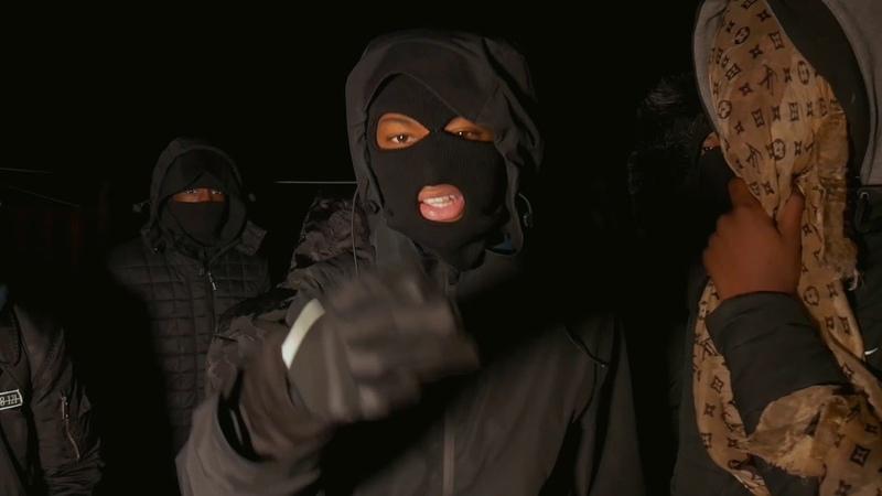 CBG Mstackz Jm Ctrap Tkray Tappz Kswitch Militant A M1 Block Cypher