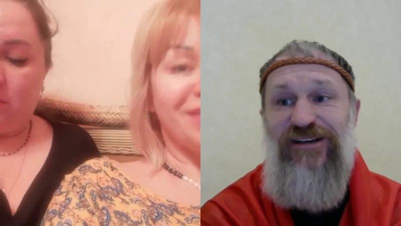 22 декабря в день Зимнего солнцестояния гоним паразитов с Руси Игорь Полуйчик