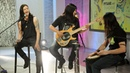 "Juan Carlos Cano i zespół ENCLOSE - ""Lesson Learned - w Pytaniu na śniadanie"