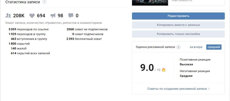 7,3 млн за 3 месяца для интерактивного музея при ROI — 842,33%, изображение №22