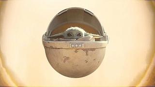 Baby Yoda Arrives in Avengers: Endgame