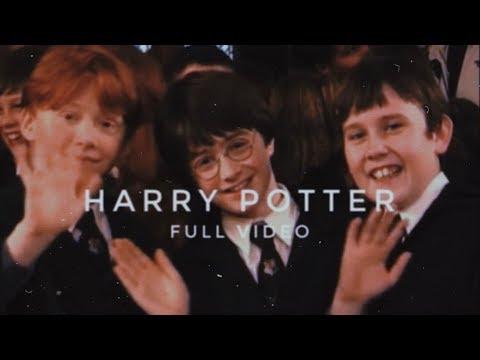6 ЧАСОВАЯ версия За кадром Гарри Поттер и Философский камень