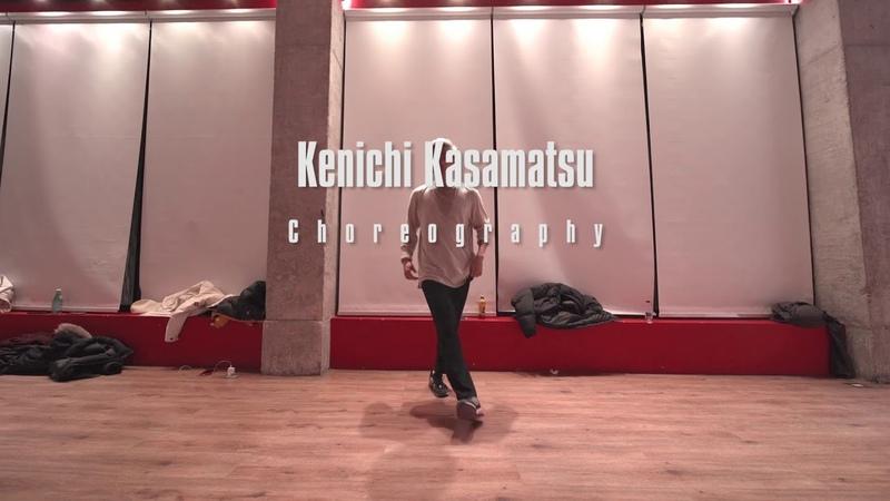 Fallin' Out - Keyshia Cole   Choreography by Kenichi Kasamatsu