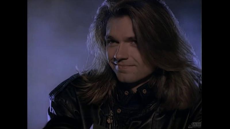 Дмитрий Маликов - Ты не прячь улыбку. 1995 г. HD