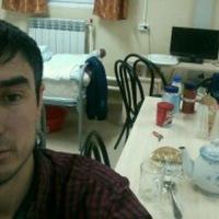 Bek Toshkulov