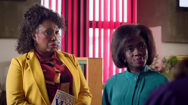 In the Long Run Season 2 Episode 5 Sky One 2018 UK ENG