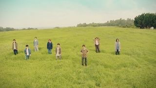 Hey! Say! JUMP - Your Song [Official Music Video]