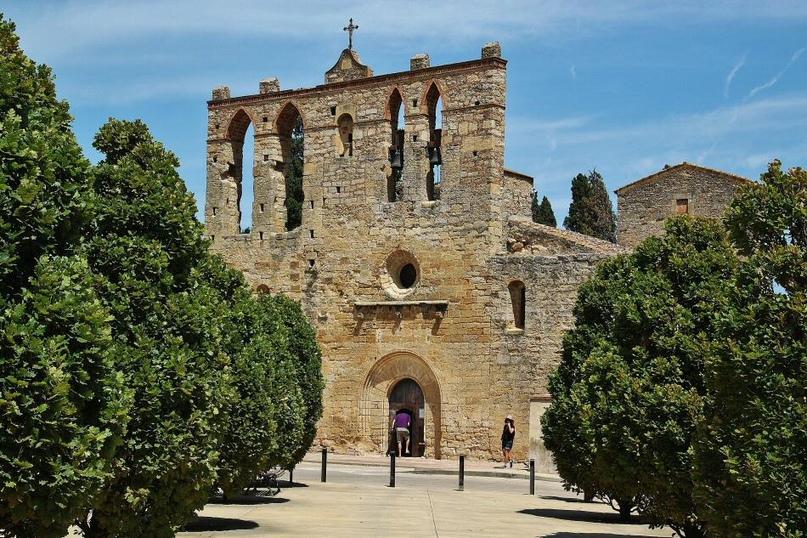 Самые красивые средневековые городки Каталонии, изображение №8