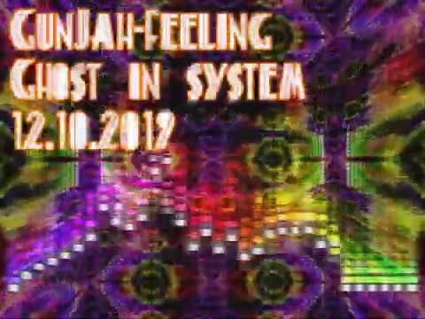 GunJah Feeling Ghost in system