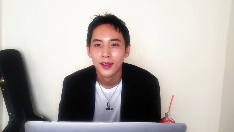 [YOUTUBE] Yooone 2016/6/14 [Vlog] 유원 QA 1탄 (엥 정말 이상형이 이렇다고ㅋㅋ ??)