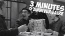3 minutes d'anniversaire avec Louis de Funès