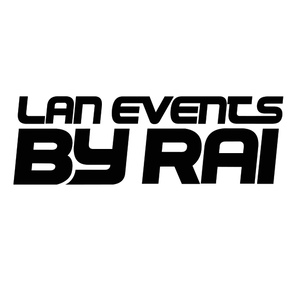 Lan events by rai2 Twitch