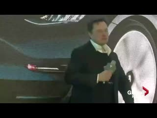 Elon Musk shows off bizarre dance moves at Tesla event in