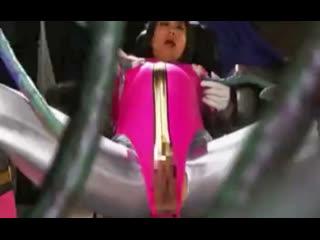 Японская шлюха и могучие рейнджеры, супер секс. Беременная пизда в порно и молоко из груди. Power sex and pink rangers porno