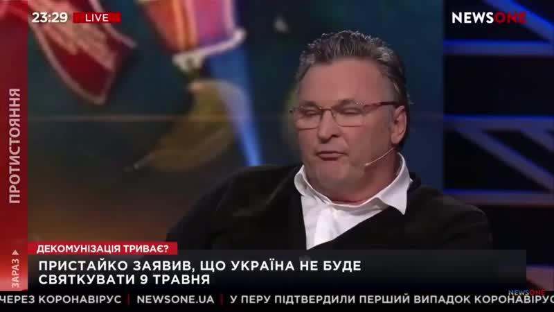 Хватит ковырять мертвых на нас смотрят как на некрофилов Геннадий Балашов