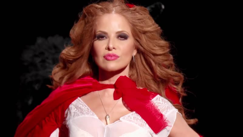 Gloria Trevi Habla Blah Blah ft Shy Carter