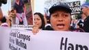 Mi Patria me duele en Abril Luis Enrique Mejia Godoy