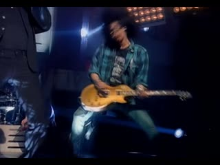 MICHAEL JACKSON  FT. SLASH  -  Give In To Me ( Remastered FullHD 1080p )