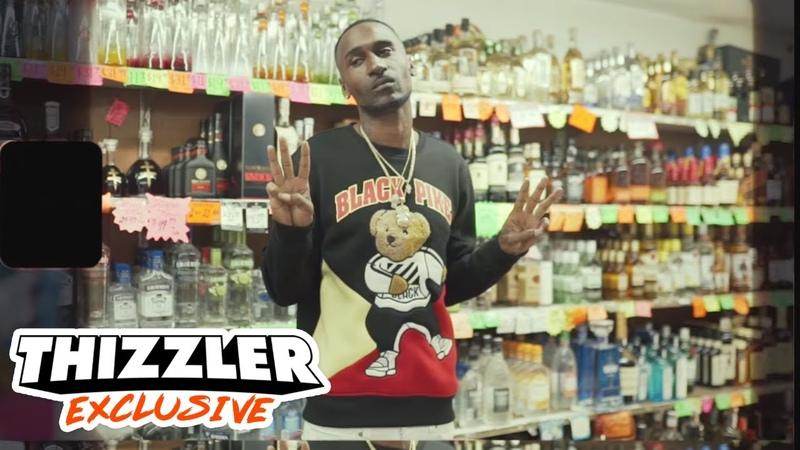DB Tha General - Give It To You (Exclusive Music Video) || Dir. 806 Nick