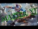 Try to Play Master Yi / Пробую Мастера Йи / Первые потуги
