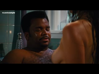 Crystal Lowe, Lyndsy Fonseca, Jessica Par (Pare) Nude - Hot Tub Time Machine (2010) Джессика Паре - Машина времени в джакузи