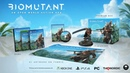 Biomutant Collector's Edition Trailer