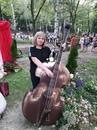 Наталья котельникова скрипка фото самара