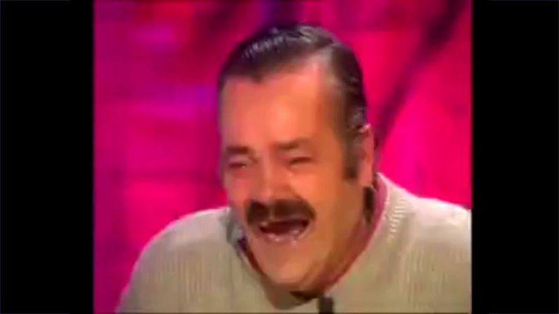 Risitas reacts to Street Fighter V Netcode Fix