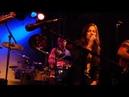 Re jazz 'The Brightness Of These Days' HD live at DAS BETT in Frankfurt 2013 03 30