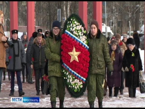Почти 900 дней осады сегодня исполнилось 76 лет со дня снятия блокады Ленинграда