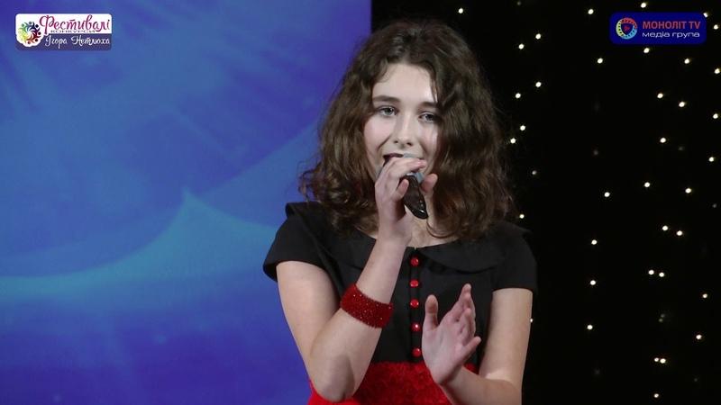 Міжнародний фестиваль конкурс Перлини Світових Талантів 2020 Дем'янець Аліна