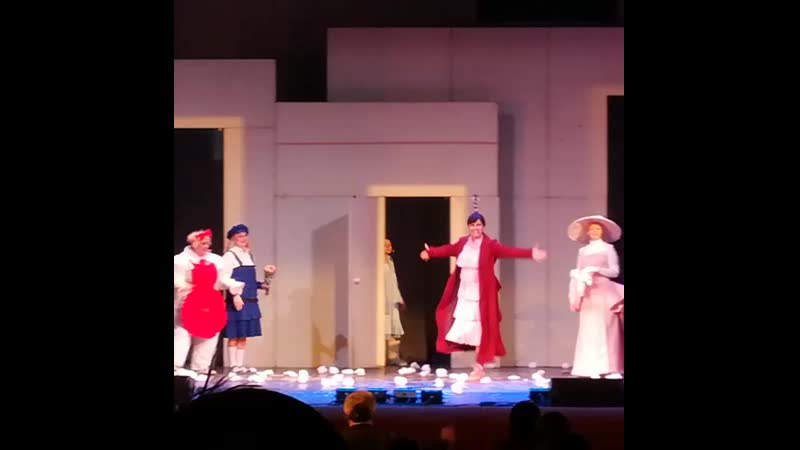 Музыкальный театр Карамболь «12 месяцев»