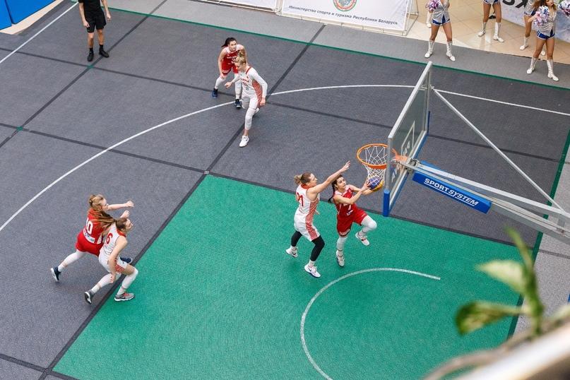 Баскетбол в торговом центре – это реально. В «Столице» пройдет турнир «Palova Snowball2020», изображение №2