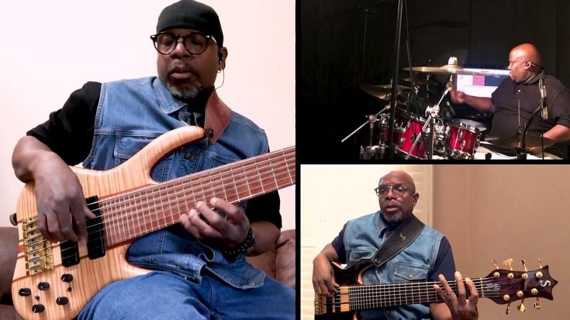 Melvin Lee DavisJay Williams - Edith and the Kingpin feat. Jesse Milliner