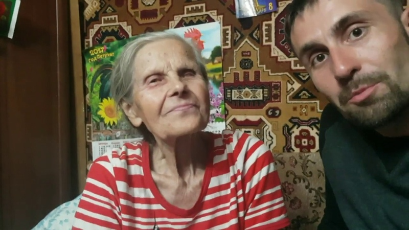 20 лет без мяса, моя бабушка веган, 84 года. Все еще верите врачам? Здоровые люди медицине не нужны!