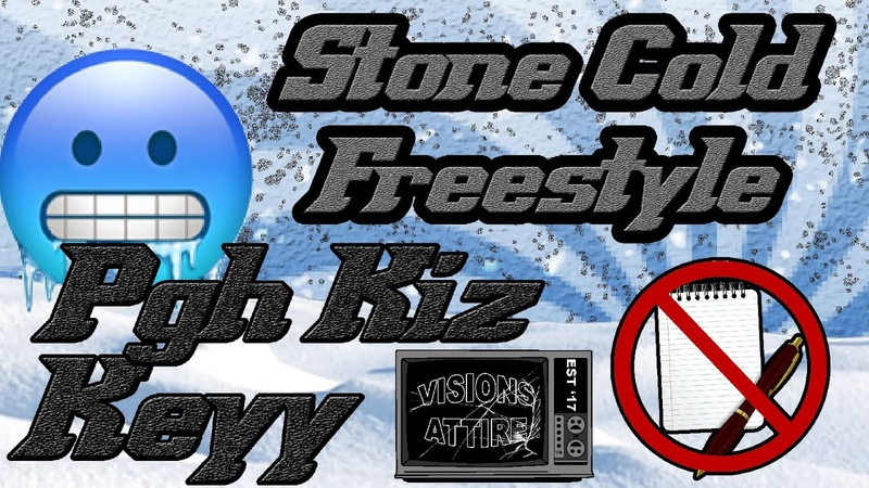 Keyy X Pgh Kiz- Stone Cold Freestyle (Official Audio)