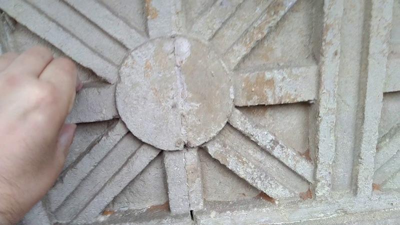 Ложь историков Закопанные дома Симферополя Дом Арендта